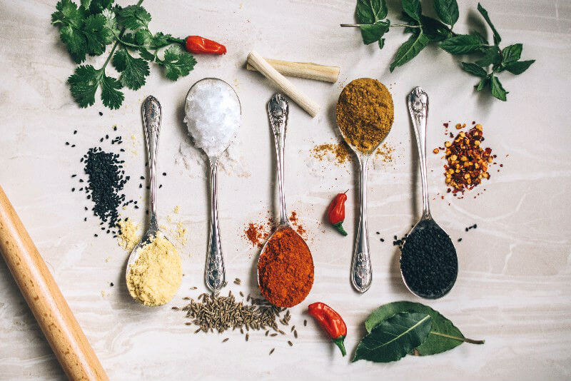 Herbs & Spices photo