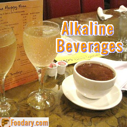 Alkaline Beverages Photo