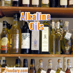 Alkaline Oils Photo