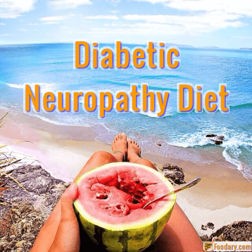 Diabetic Neuropathy Diet photo